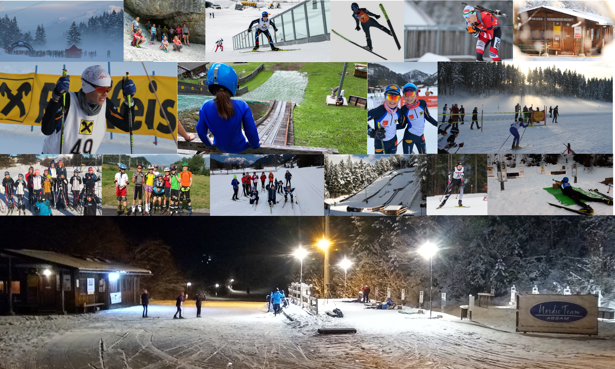 Nordic Team Absam